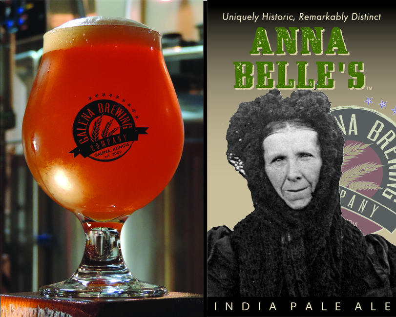 Anna Belle's IPA