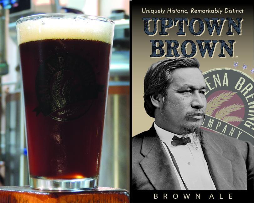 Uptown Brown