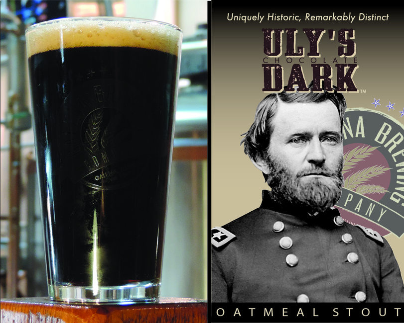 Uly's Dark